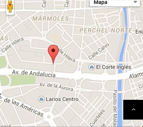 D nde estamos alergia y asma andaluc a for Clinica santa elena torremolinos