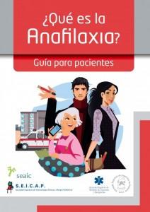 anafilaxia para pacientes