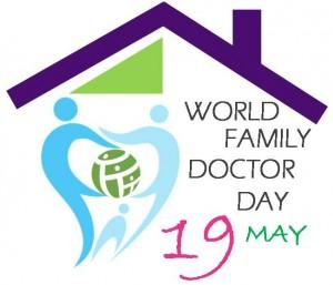 World Family Doctor Day Logo 2015