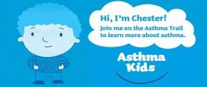 Asthma-Kids