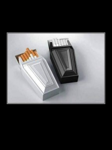 ataudes tabaco