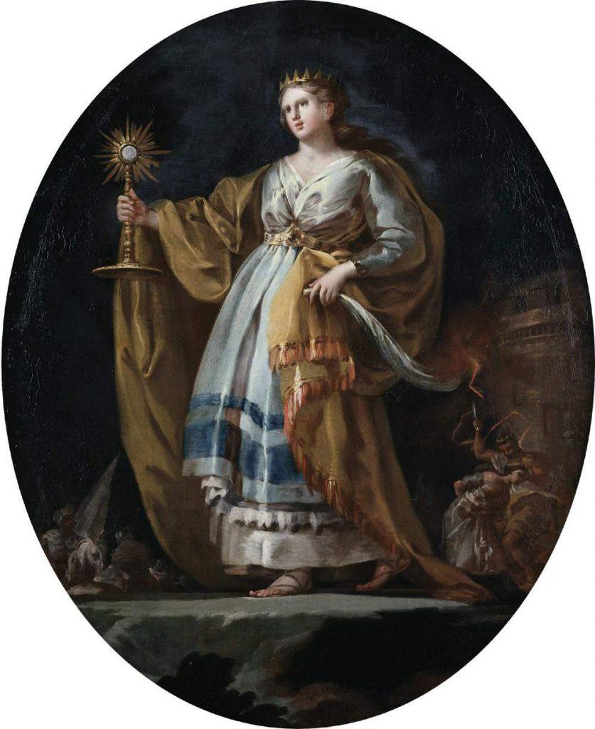 Santa_Bárbara_(Goya)