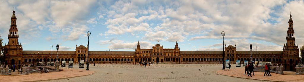 Plaza_de_España_-_Sevilla