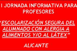 Jornada Alicante
