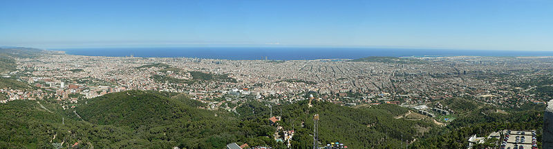 barcelona-_view_from_tibidabo