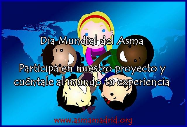 Dia mundia del asma- proyecto