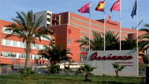 HospitalArrixaca