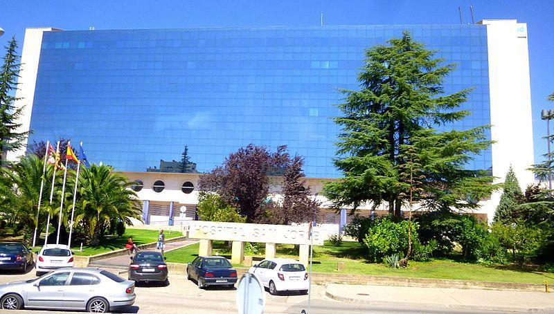 Huesca_-_Hospital_General_San_Jorge_1